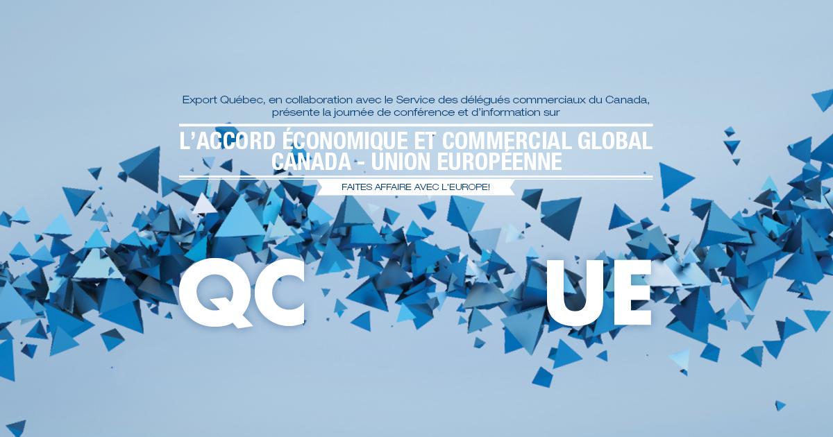 Accord économique et commercial global canada