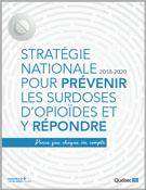 Couverture stratégie MSSS