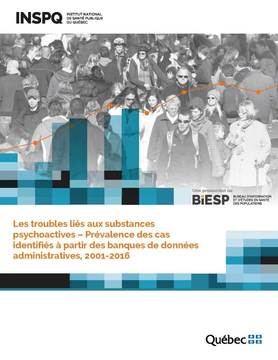 Couverture rapport INSPQ