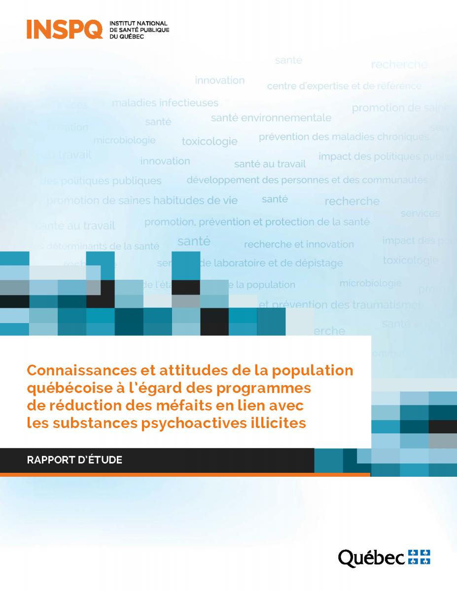 Rapport étude INSPQ 3 sept 2020