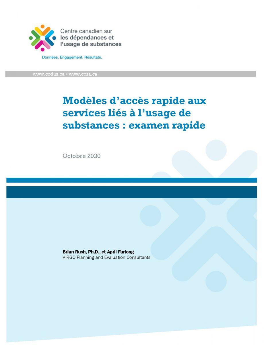 Sommaire Modèles accès rapide aux services TUS