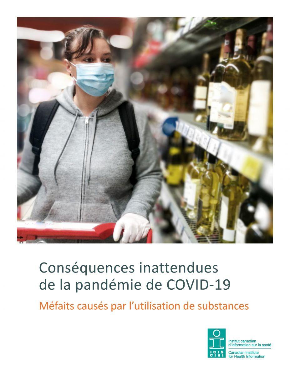 Rapport méfaits SPA pandémie (ICIS)