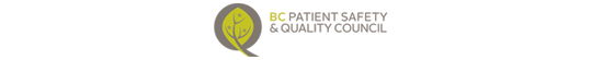 BC Patient Safety & Quality Council