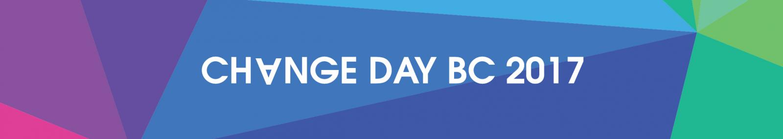 Change Day BC is coming