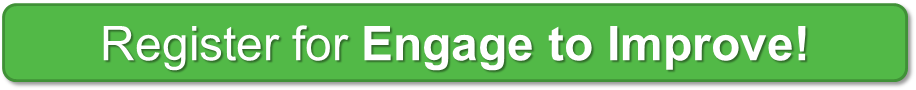 register for engage to improve