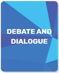 Debate & Dialogue