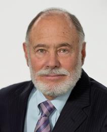 Patient Partner Eric Gubby