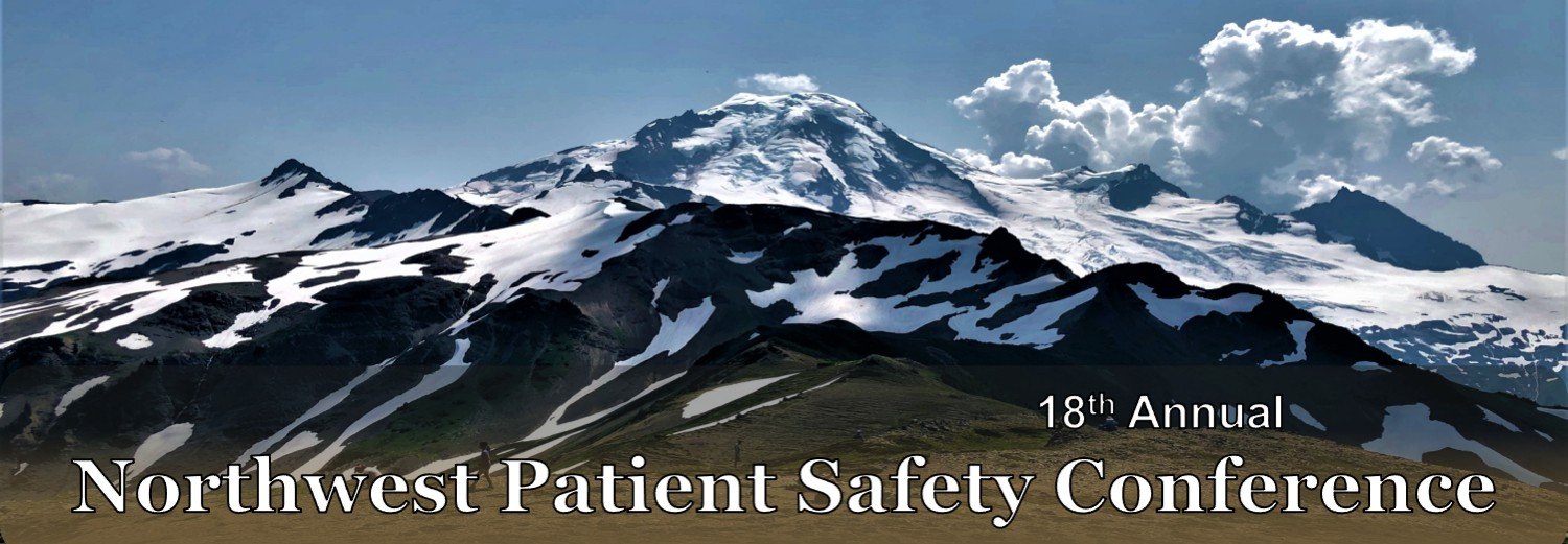 Register for the Northwest Patient Safety Conference