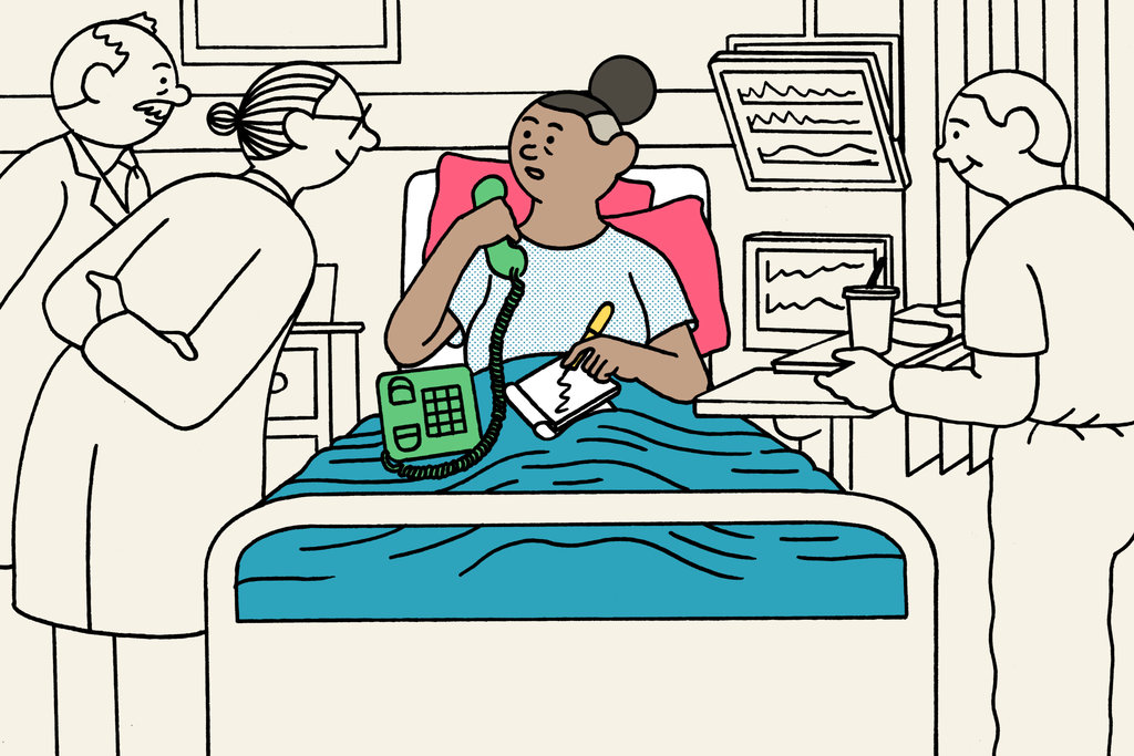 How to Take Charge of Your Medical Care