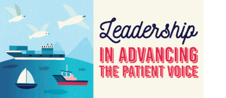 Leadership in Advancing the Patient Voice Quality Award