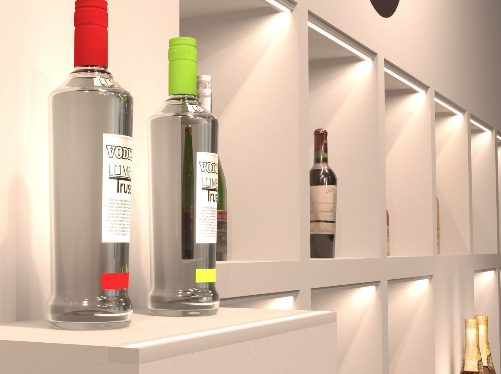 4260: Liquor Store Detail