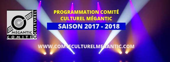 Comité culturel Lac-Mégantic