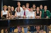 Le Choeur de chambre remporte le bronze au Festival de chant choral du Canada