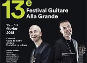 Festival GAG 2018