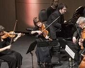 Des jeunes du Conservatoire au Camp musical du Saguenay–Lac-Saint-Jean