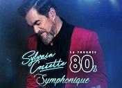 Sylvain Cossette symphonique avec le CMTR
