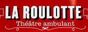 Logo Théâtre La Roulotte
