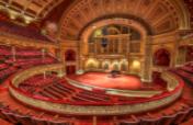 Sophie Lévesque au Carnegie Hall