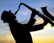Symposium de saxophone au CMR et janvier