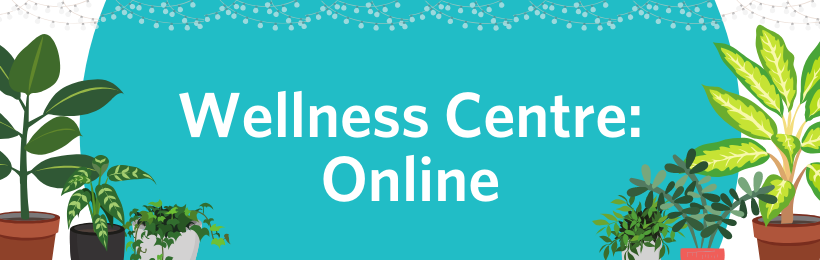 Wellness Centre Online