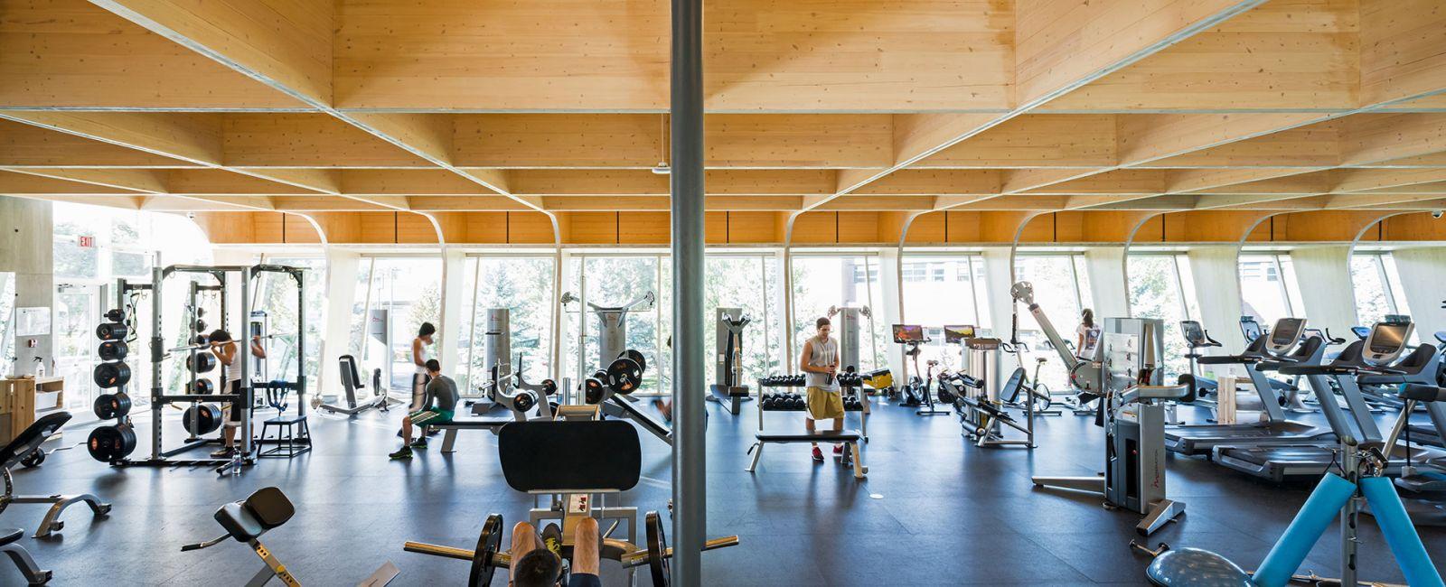 UBCO Recreation
