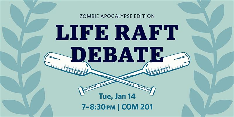 Life Raft Debate