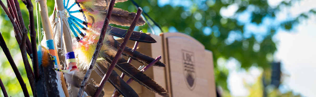UBC's Indigenous Strategic Plan