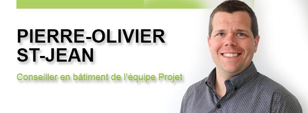 Pierre-Olivier St-Jean