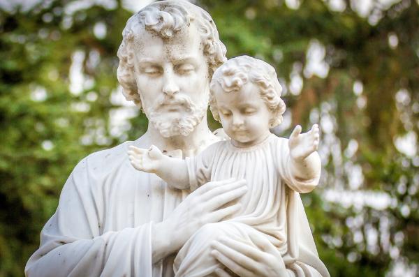 Année saint Joseph