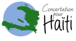 Concertation pour Haïti