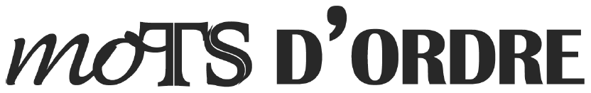 Logo MoTS d'Ordre