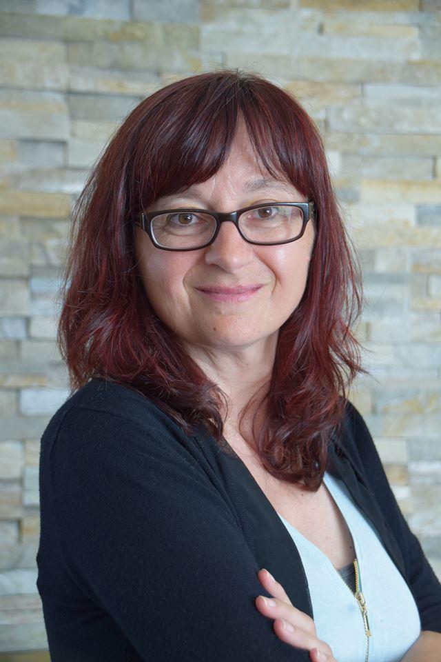 Evelyne Donnini, psychologue