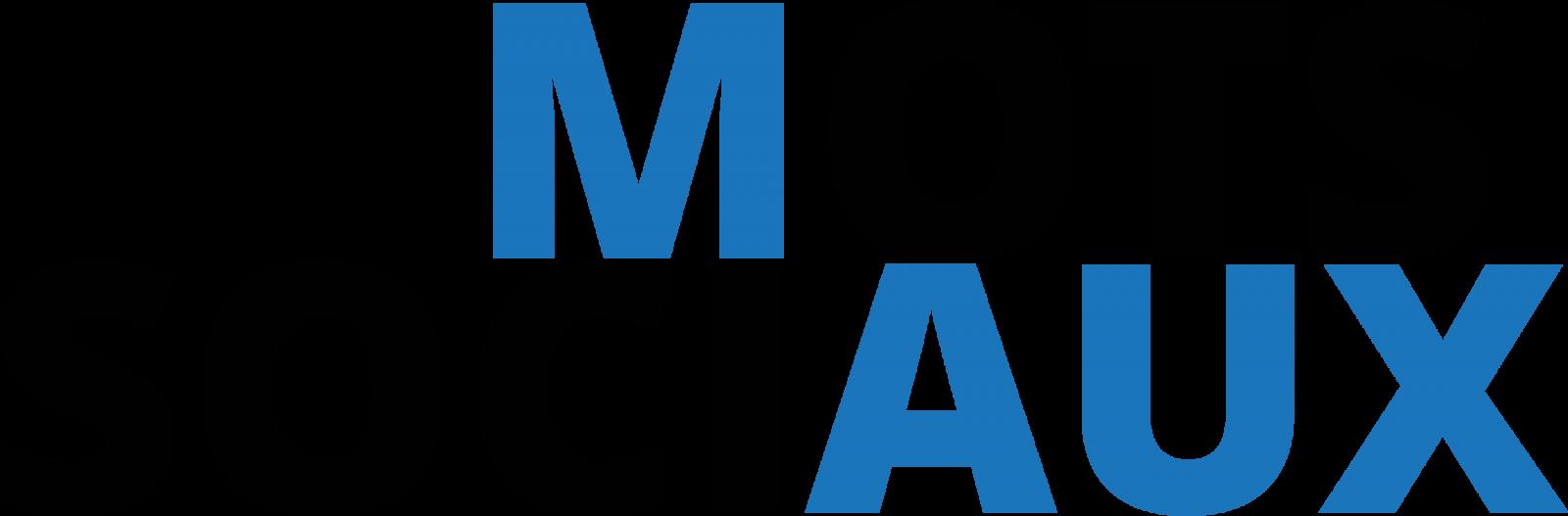 Logo Mots sociaux