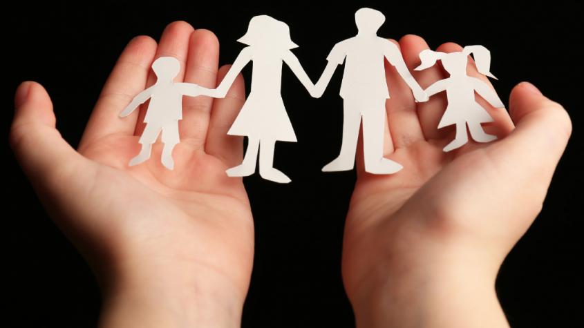 Sortir des sentiers battus  Expérimentation d'une intervention de groupe multifamilial