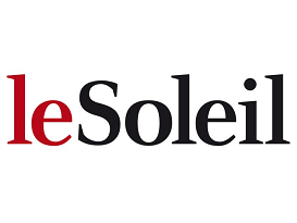 Logo Le soleil
