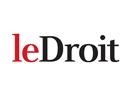 Logo le Droit