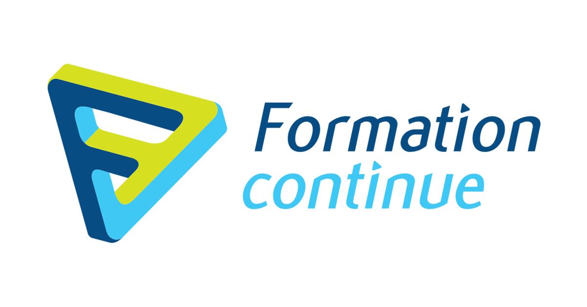 Logo Formation continue