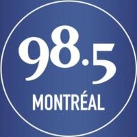 Logo 98.5