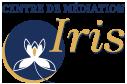 Logo Centre de médiation Iris