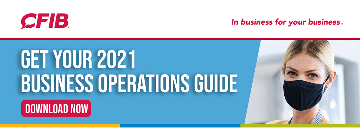 Get your 2021 Business Operations Guide