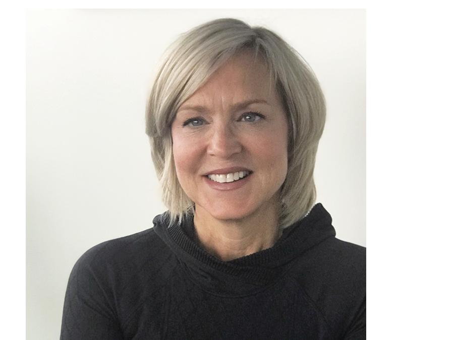 Sophie Prégent, présidente