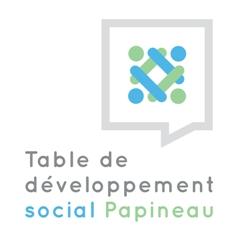 Table de développement social Papineau