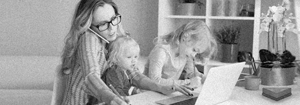 Garde des enfants : un casse-tête pour plusieurs femmes