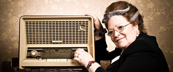 Pionnières des ondes : la radio d'hier à demain