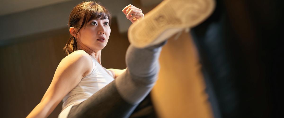 Au Japon, les athlètes féminines en guerre contre les photos non consenties