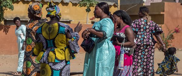 Au Sénégal, la Covid-19 menace les tontines
