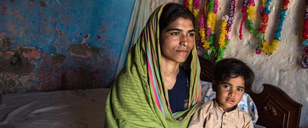 Pakistan: les femmes payent le prix fort du confinementLAMIENTO NO ES SILENCIO