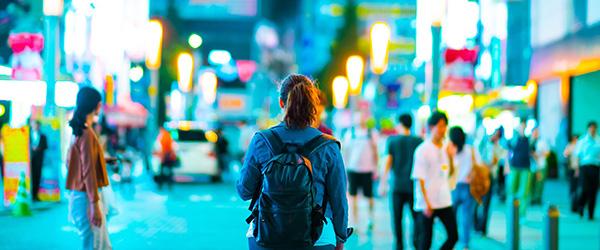 À TOKYO, LA DÉTRESSE DES MINEURES PRIVÉES DE FOYER
