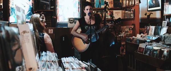 Industrie de la musique : les femmes face à la crise