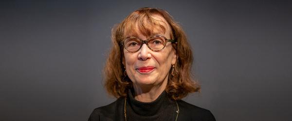 Carole David : écrivaine et poétesse essentielle